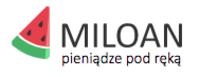 Ranking pożyczek: Miloan