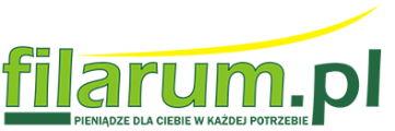 Ranking pożyczek: Filarum