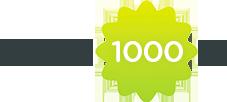Ranking pożyczek: Kredyt1000
