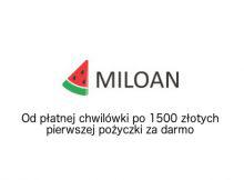 Miloan.pl, pożyczka 5000 zł, ranking pożyczka przez internet
