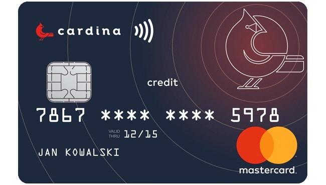 Karta kredytowa pozabankowa