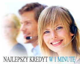 kredyt przez internet
