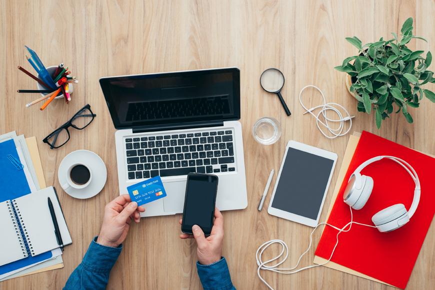 nowoczesne pożyczanie przez internet