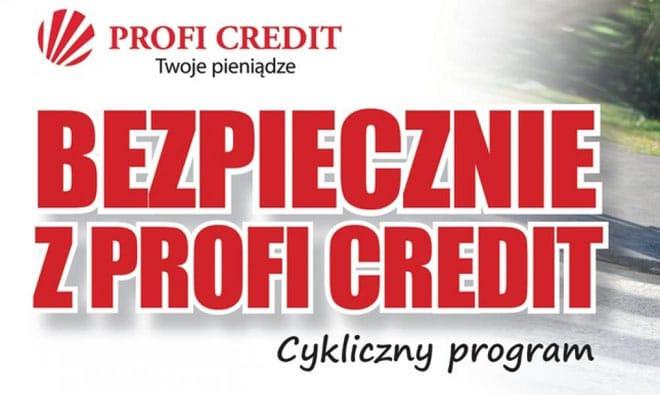 proficredit pożyczka