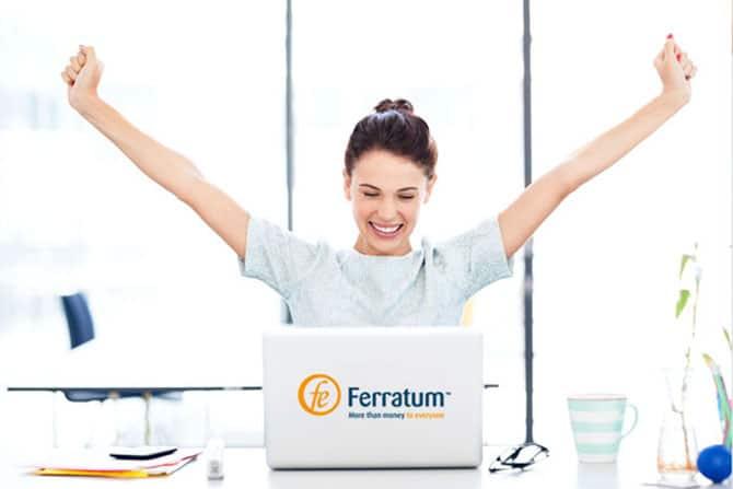 Dobranie pożyczki w ferratum
