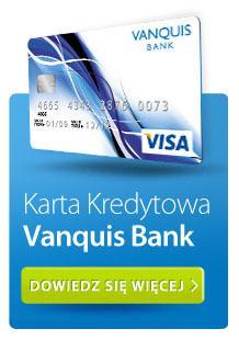 szybka karta kredytowa