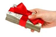 pożyczka na święta