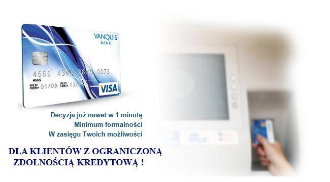 obniżona zdolność kredytowa